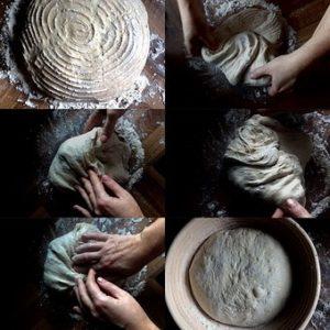 Nouveaux boulangers, farines anciennes