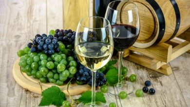 Quand le vin commande