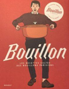 Le livre du Bouillon