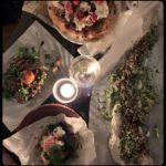 Restos festifs : Saturday food fever