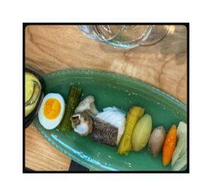 Brasserie du Lutetia: La bouillabaisse de la Rive Gauche