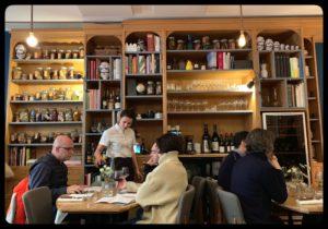 Restaurants : Les Apothicaires, l'émotion dans l'assiette