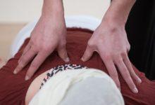 shiatsu: soigner par le toucher