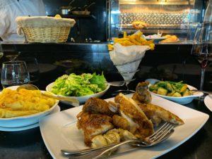 Restaurants à Paris : Des rôtisseries bien sourcées
