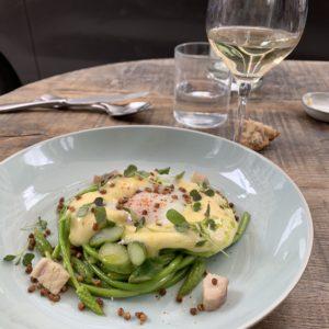"""Restaurants à Paris - Les """"sea-bars"""", ces nouvelles cantines de la mer"""