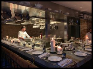 Israël, cuisines plurielles