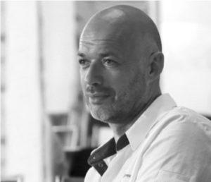 Emmanuel Perrodin : l'affranchi chef