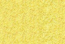 Couscous : graine de folie