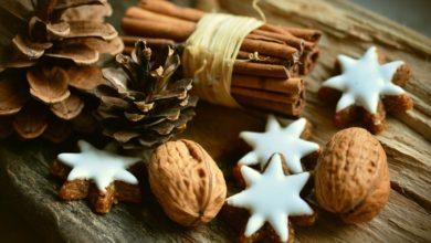 Un Noël food