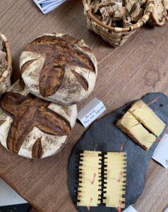 Les accords du pain