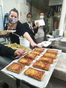 Confinement : Les cuisines solidaires