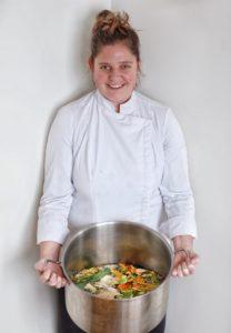 Cuisiner chez soi : La solution de l'antigaspi