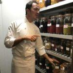 Portrait de chef - Toque chercheuse
