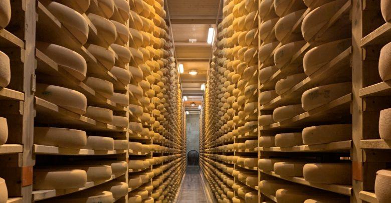Fromage : le Comté bon