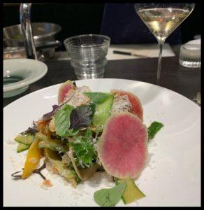 Restaurants : le mélange des genres