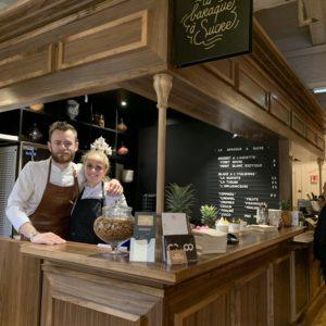 Gastronomie: Lyon redevient capitale