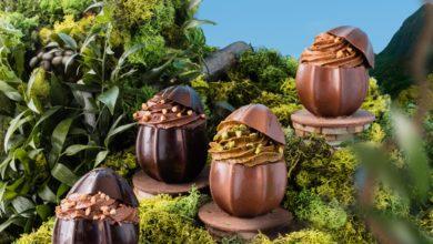 Pâques en confinement: du chocolat malgré tout!