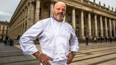 """Philippe Etchebest alerte sur la situation des restaurateurs: """"nous sommes les globules rouges de l'économie"""""""