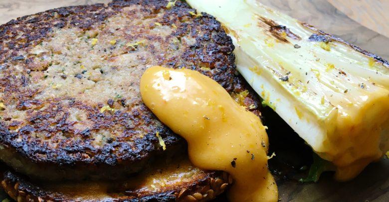 Le pain et sardines à l'huile toastées de Romain Meder