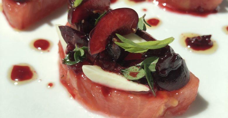 Les recettes du week-end: courgettes et tomates