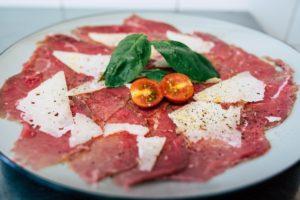 Cuisine: Cinquante nuances de carpaccios