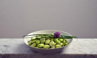 Les recettes du week-end: thon et fèves