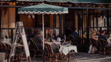 Restaurantsparisiens : l'été de tous les dangers