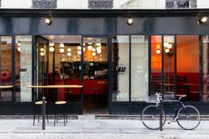 Gregory Marchand: Un «Frenchie» en cuisine