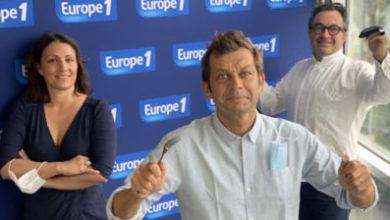 A la Table des bons vivants de Laurent Mariotte : l'été des restaurateurs, la cueillette sauvage et Arnaud Ducret