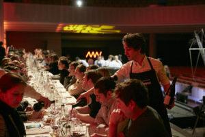 Omnivore : 15 ans de cuisine et de combats
