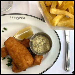 Restaurants à Paris : l'esprit grandes brasseries