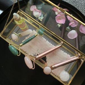 TEST - beauté du visage: les vertus du massage chinois