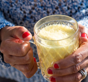 Trois boissons chaudes pour confiner en douceur