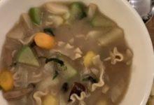 Confinés attablés #8 : Ze Kitchen galerie, la finesse des bouillons dans votre assiette