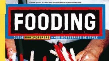 Fooding: la fin des agapes?