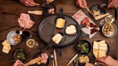 Confinés mais attablés #2 : le plein de fromages