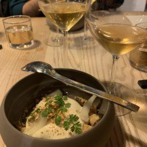 Chandeleur: des crêpes et du cidre de petits producteurs
