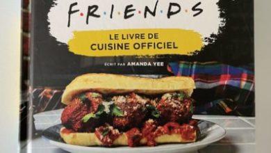 Le sandwiche aux boulettes de Friends