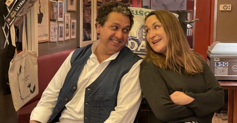Portrait de chef : Virginie et Nordine Labiadh - L'amour en chemin