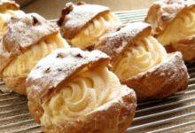 La table des bons vivants : cours de cuissons, choux à la crème et Guy Savoy