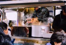 Restauration: les chefs passent à la street food