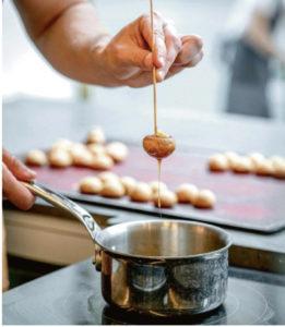 Pâtisserie : la folie sucrée
