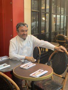 """Yves Camdeborde: """"Je suis un peu le dernier des Mohicans"""""""