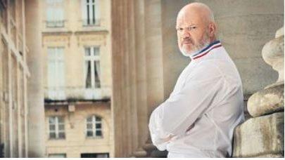 Réouverture des terrasses: Philippe Etchebest reste prudent