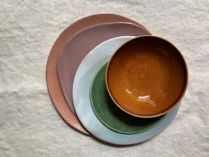 Arts de la table - les petits plats dans les grands