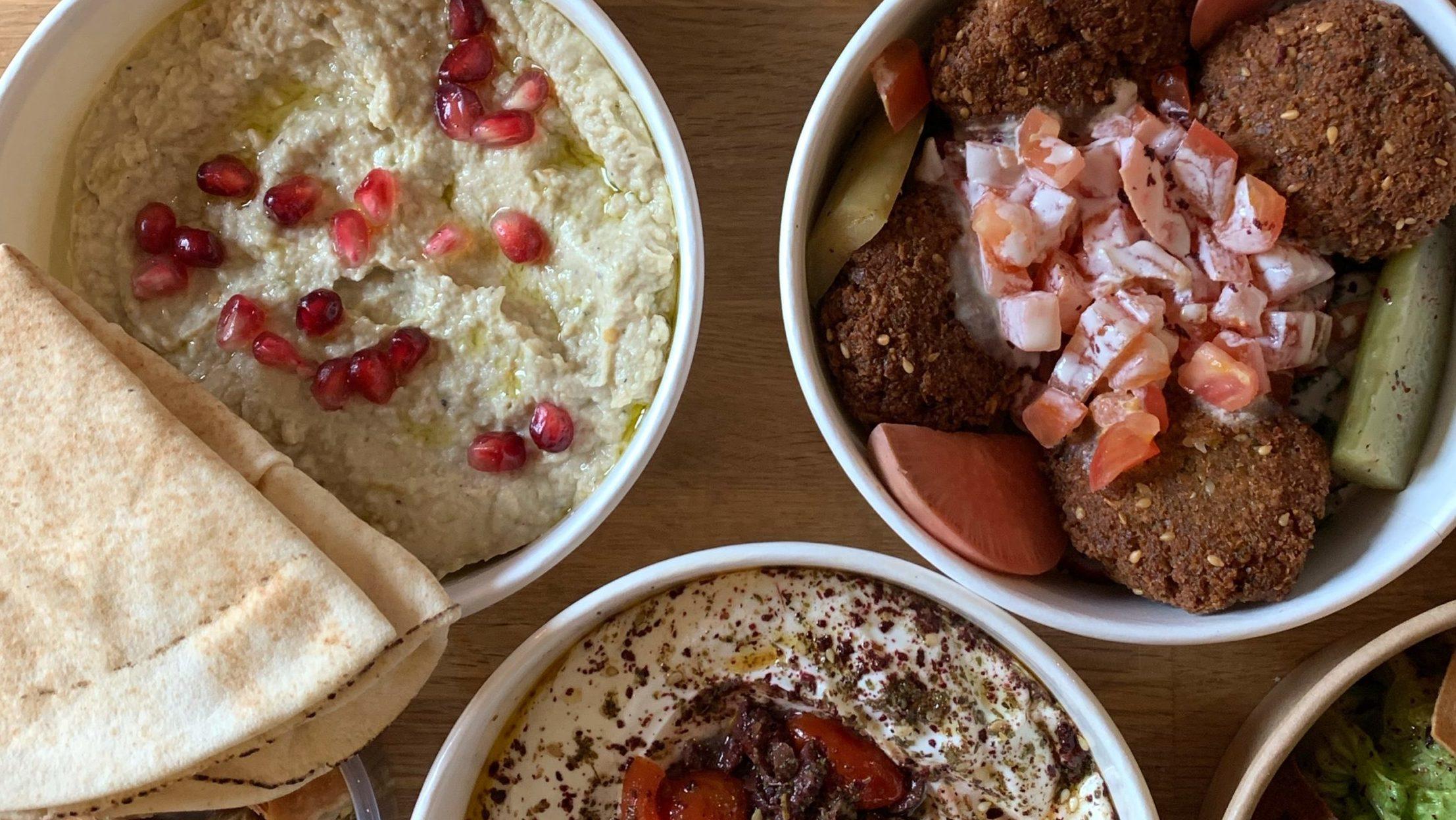 Cuisine d'été : un mezze méditerranéen sinon rien