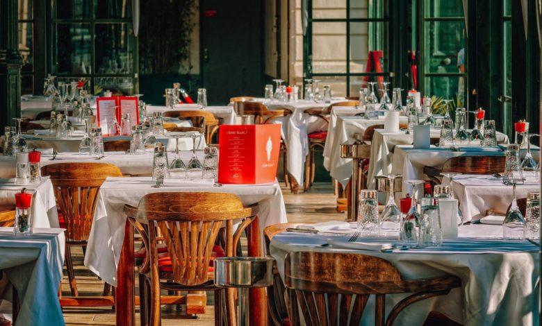 """9 juin: la """"vraie"""" réouverture pour les restaurants"""