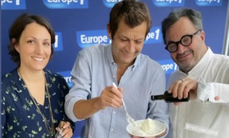 L'été des Bons Vivants: de la mozzarella, des belles salades et Joey Starr