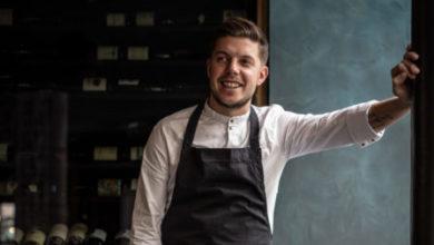 Matthias Marc: du Jura à Top Chef