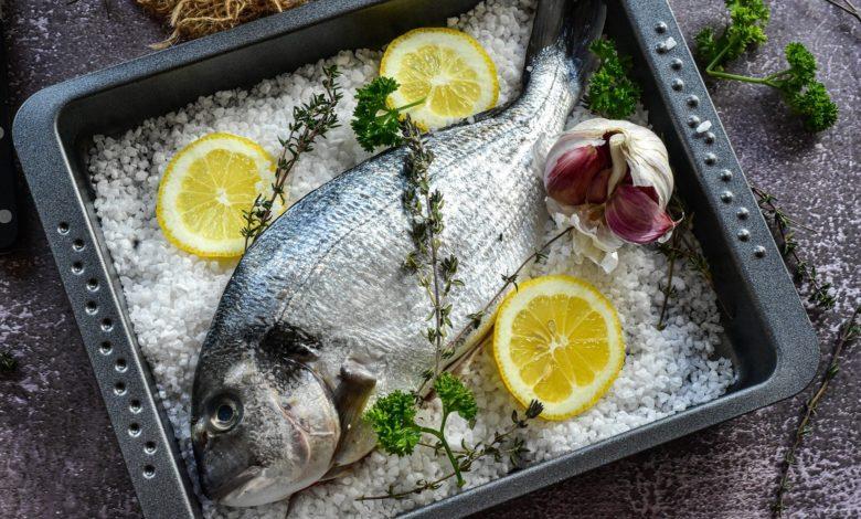 L'été des Bons Vivants: poissons d'été, cuisine sicilienne et Olivia Ruiz
